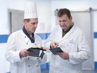 Systemberatung von Seltmann Weiden - Bedarfs- und Ist-Analyse